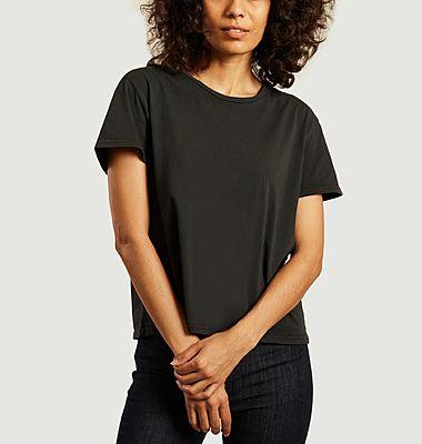 Lisa T-Shirt in Kurzform