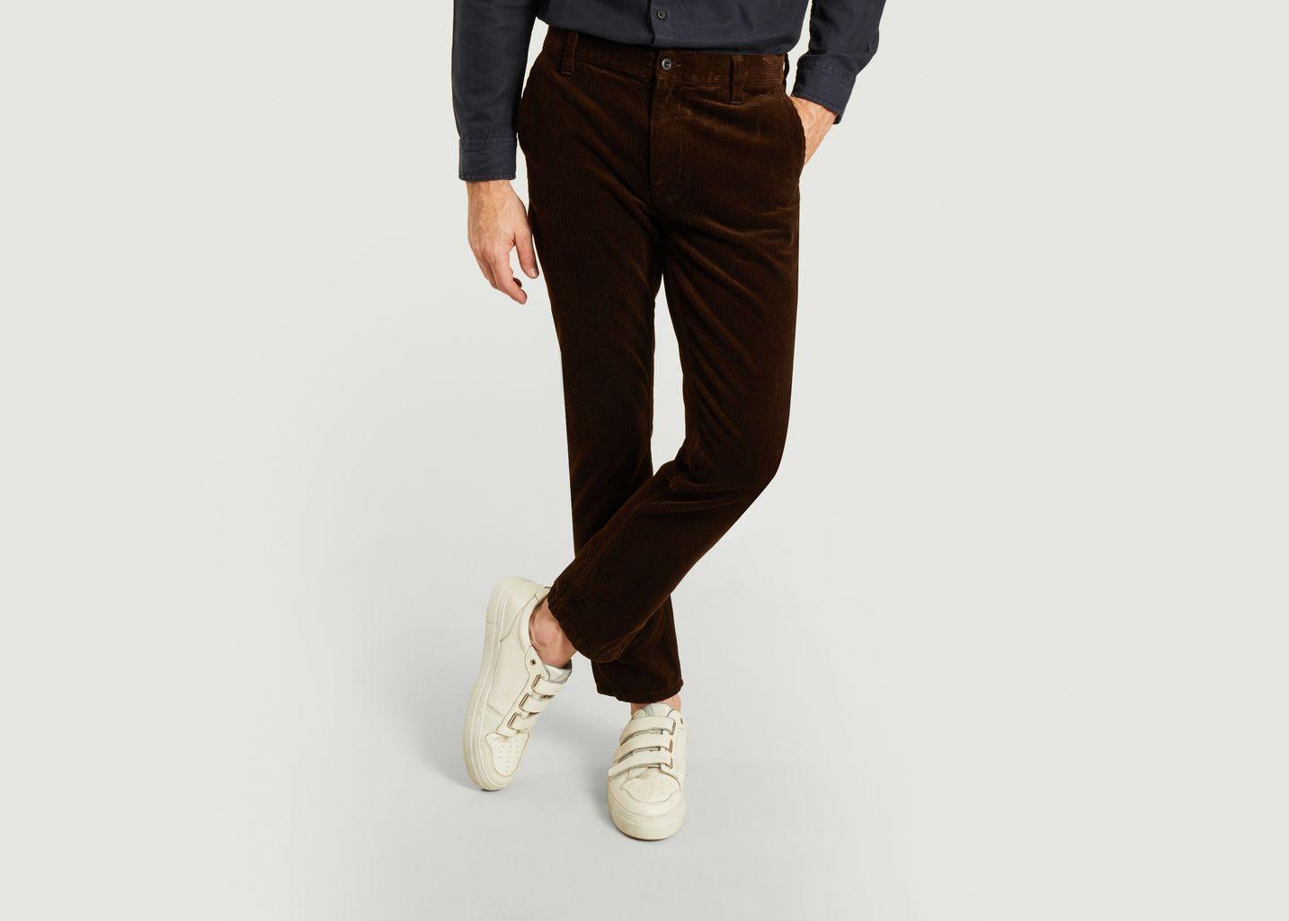 Pantalon Easy - Nudie Jeans