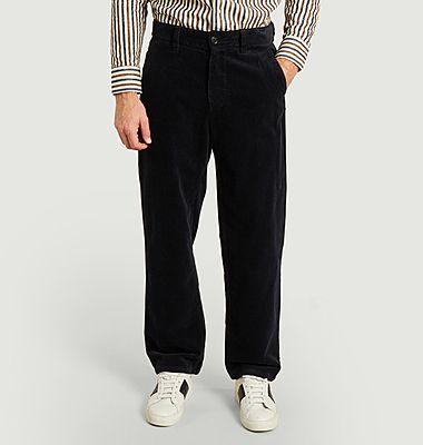 Pantalon Lazy Leo Cord