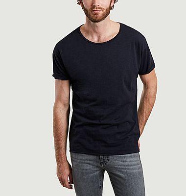 T-shirt Roger en coton biologique