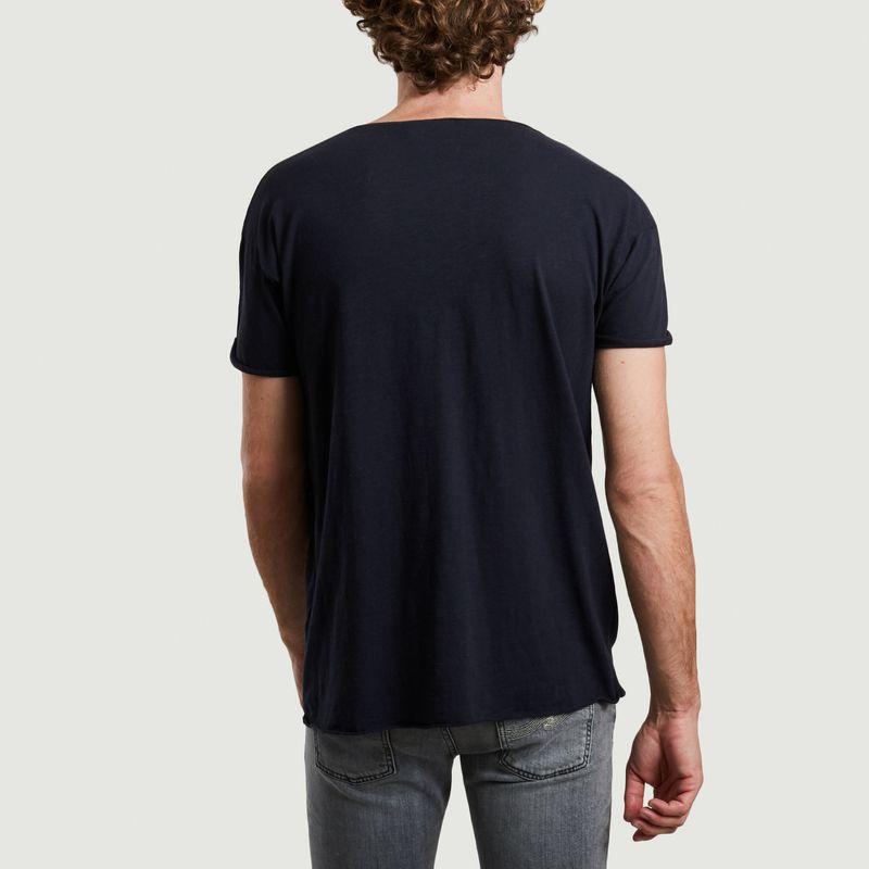 T-shirt Roger en coton biologique - Nudie Jeans