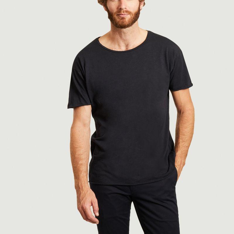 T shirt Roger en coton biologique - Nudie Jeans