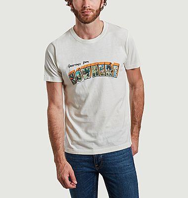 T-shirt Roy en coton biologique