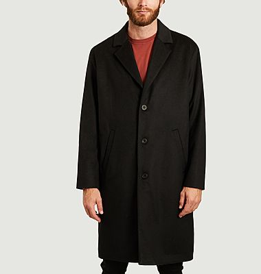 Manteau Ruben Deconstructed