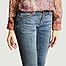 matière Skinny Lin - Nudie Jeans