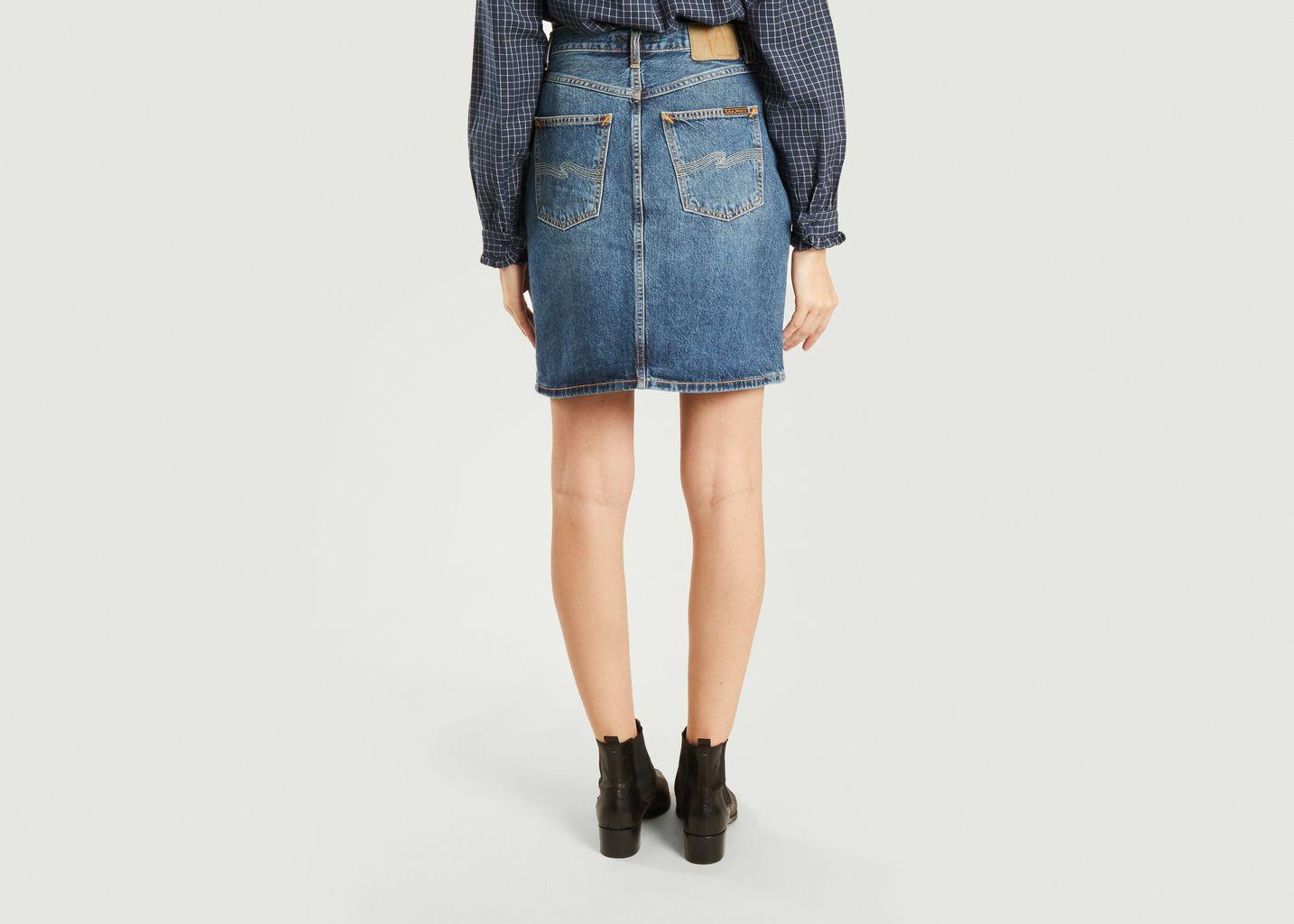 Jupe Hanna - Nudie Jeans