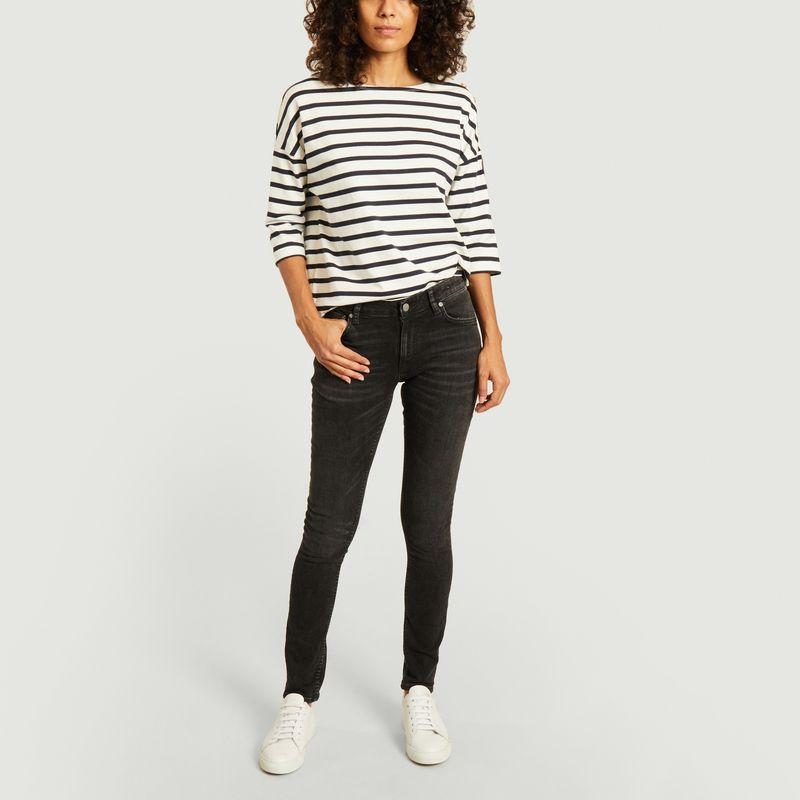 Jean skinny Lin 113149 - Nudie Jeans