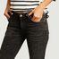 matière Jean skinny Lin 113149 - Nudie Jeans