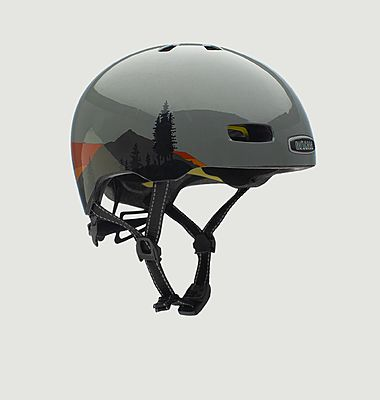 Helmet Street