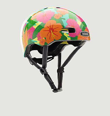 Casque de vélo Street - Tropics
