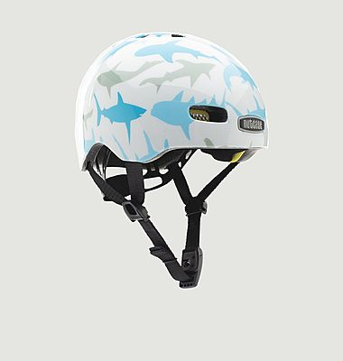 Casque de vélo Baby Nutty - Baby Shark