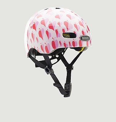 Casque de vélo Baby Nutty - Love Bug