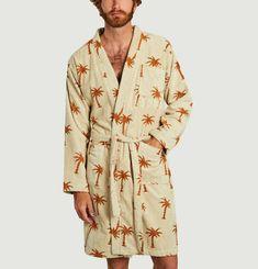 Palmy bathrobe OAS company