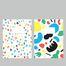 Carnets Matisse + ABC - Oelwein