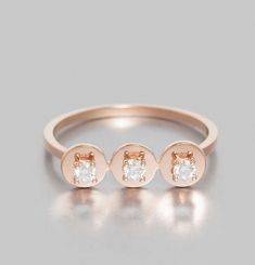 Bague 3 Only
