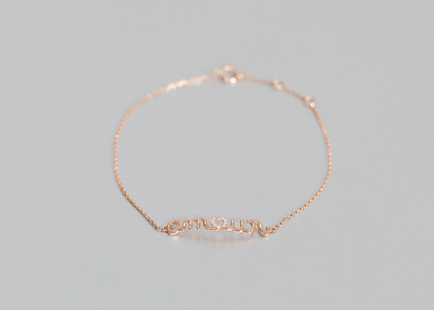 bracelet o fee