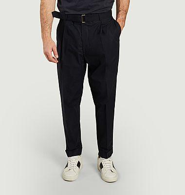 Pantalon Dark Navy