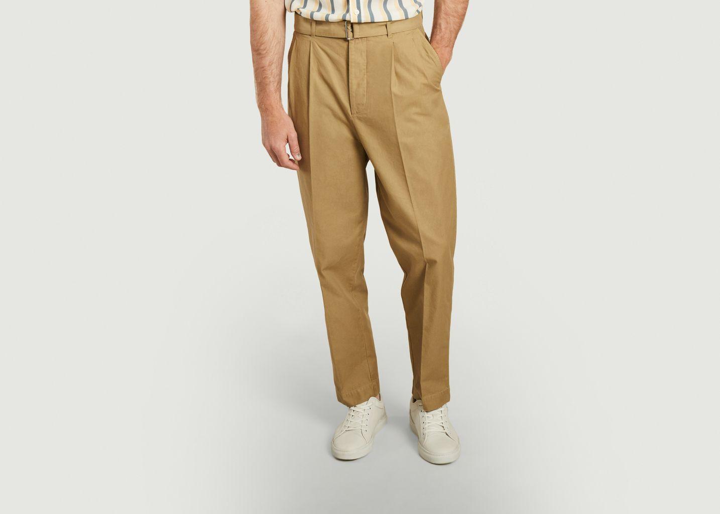 Pantalon Chino Luigi  - Officine Générale