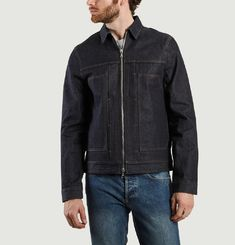 Veste Denim Cillian