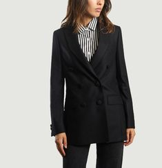 Manon Suit Jacket