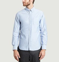 Antime Oxford Shirt