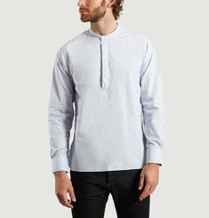 Chemise Alfred