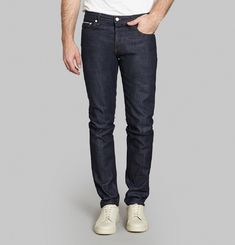 Japanese Selvedge Jeans