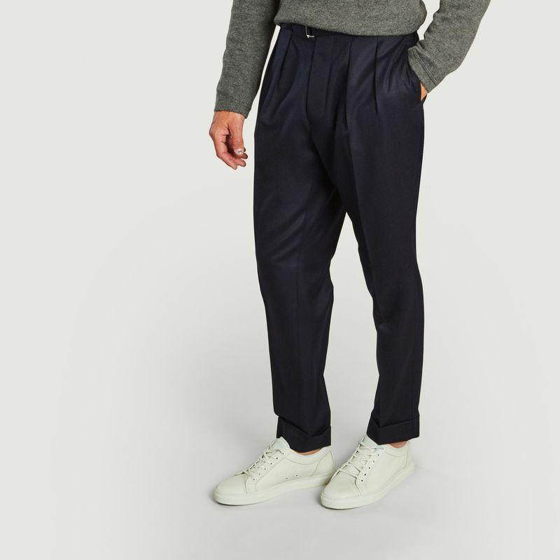 Pantalon Pierre  - Officine Générale