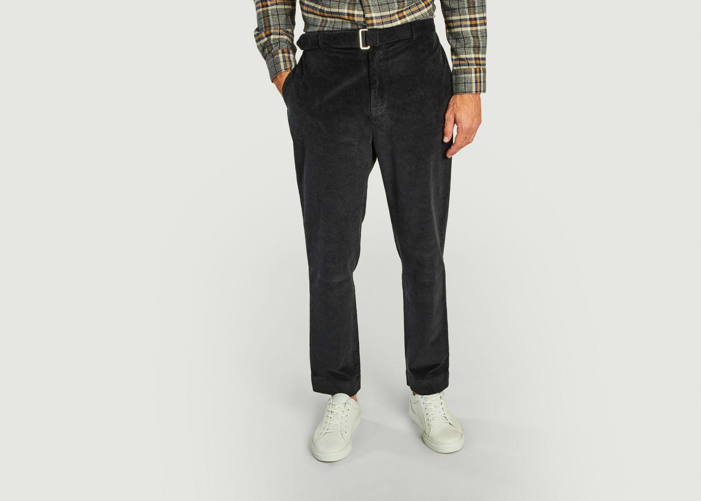 Pantalon Owen  - Officine Générale