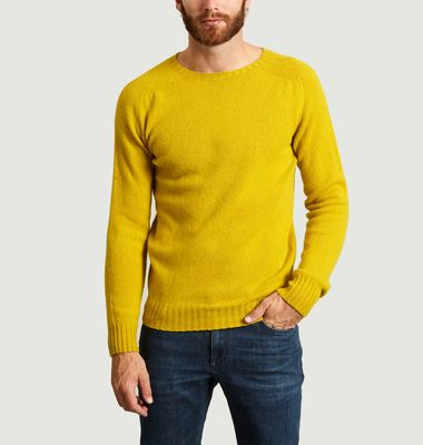 Pull Col Rond Seamless