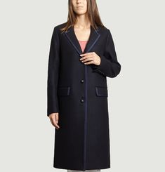 Manteau Soft Jack