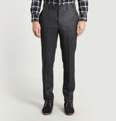 Paul Suit Trousers