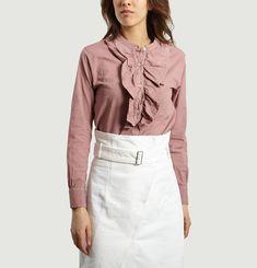 Augusta Pigment Garment Dye Shirt