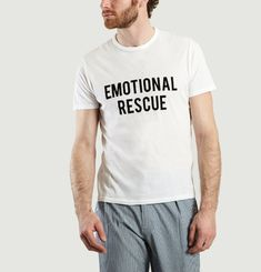 Emotional Rescue T-shirt