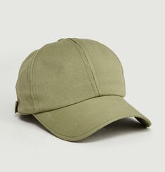Italian Cotton Cap
