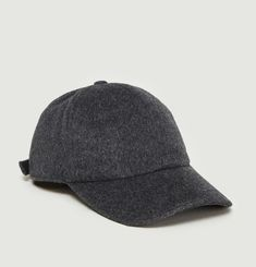Wool and Cashmere Cap