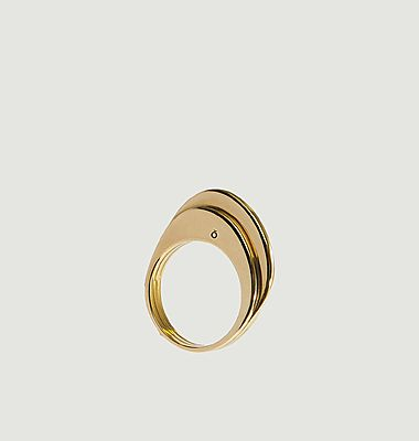 Bague Nami 3 anneaux