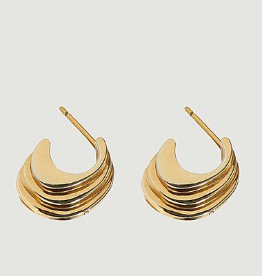 Boucles d'oreilles Nami PM