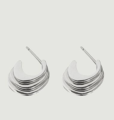 Boucles d'oreilles Nami
