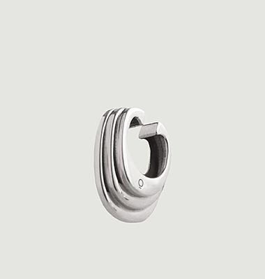 Piercing 3 anneaux