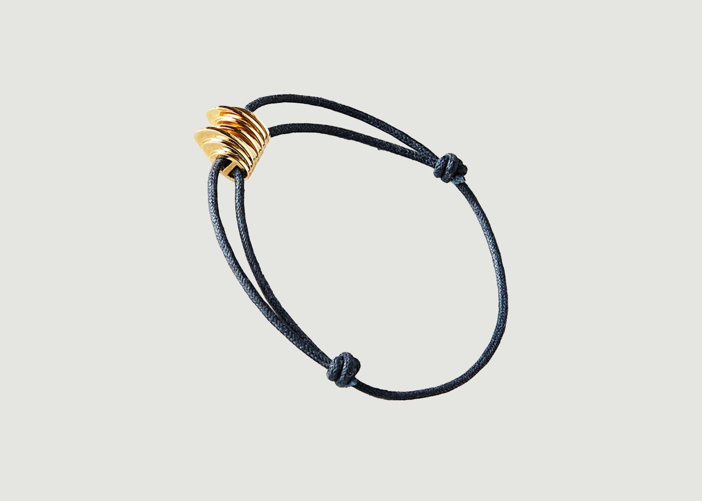 Bracelet cordon - ŌKAN STUDIO