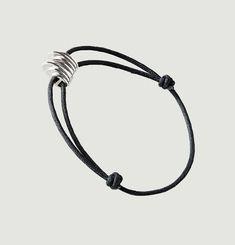 Cord bracelet ŌKAN STUDIO