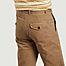 matière Pantalon Fishtail - Oliver Spencer