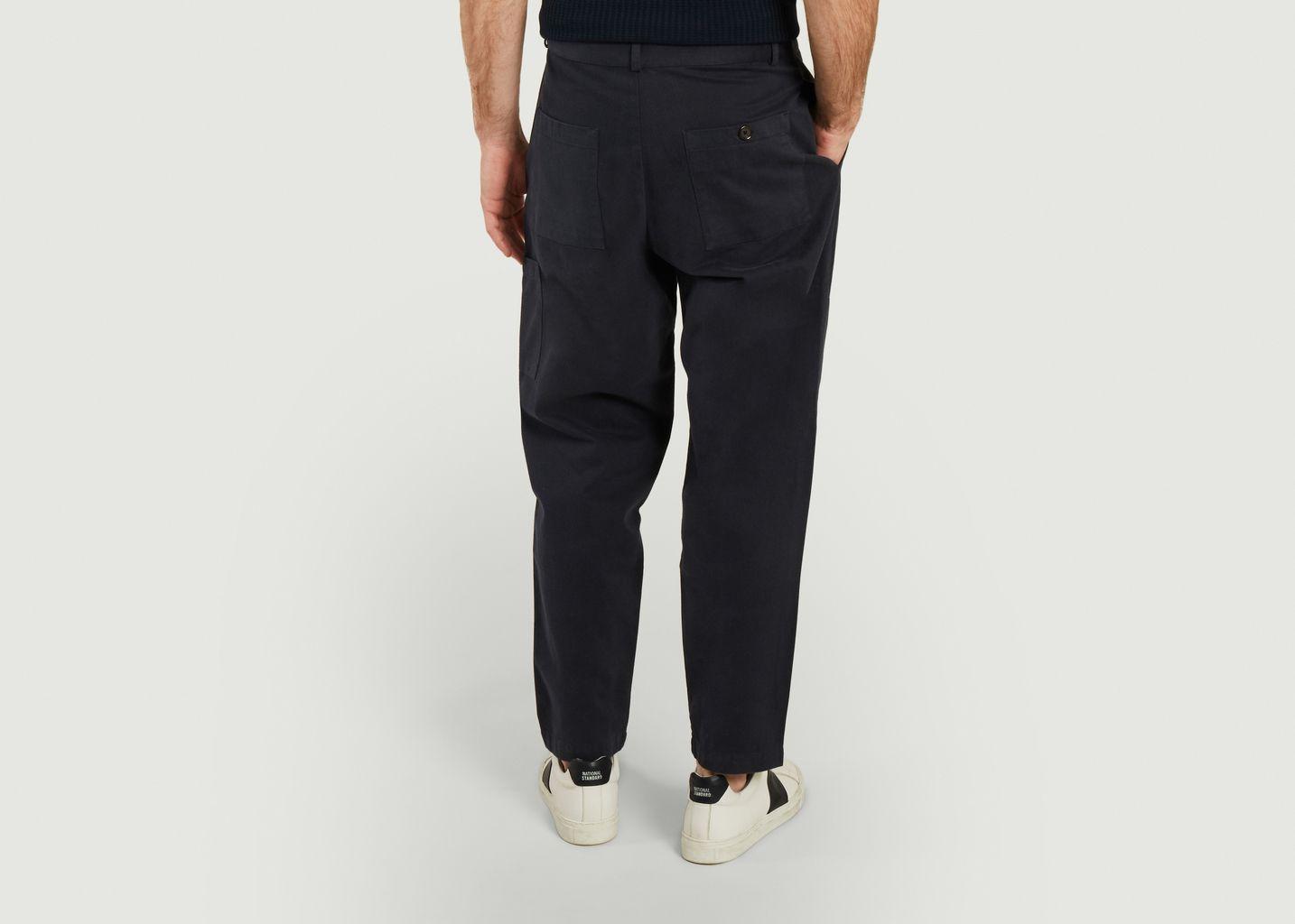 Pantalon Judo - Oliver Spencer