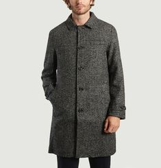 Beaumont Coat