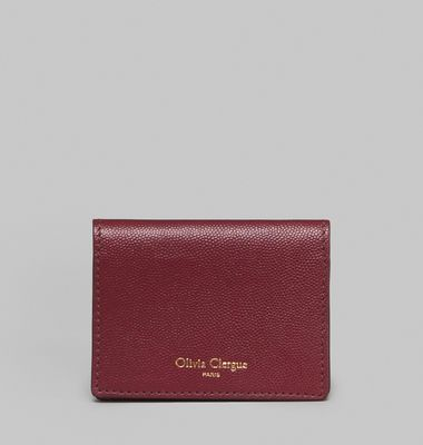 Léo Card Holder