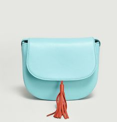 Marisa Saddle Bag