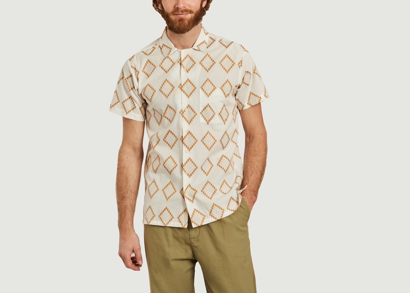 Chemise Campos - Olow