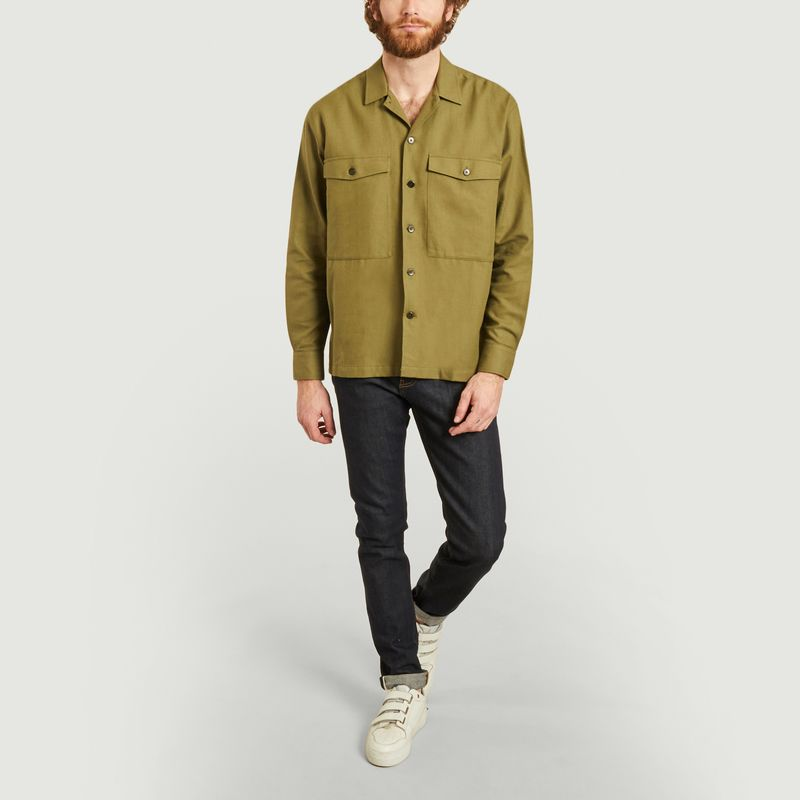 Chemise Dundee - Olow