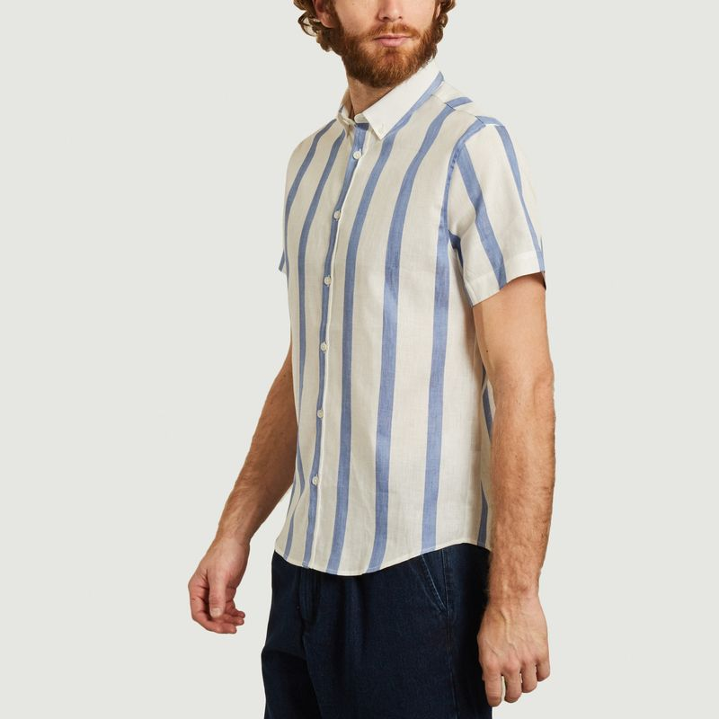 Chemise Frioul - Olow